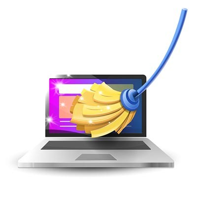 Tip of the Week: How to Keep a Laptop Tidy