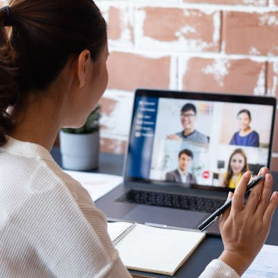 Tip of the Week: Three Tips to Improve Your Remote Meetings