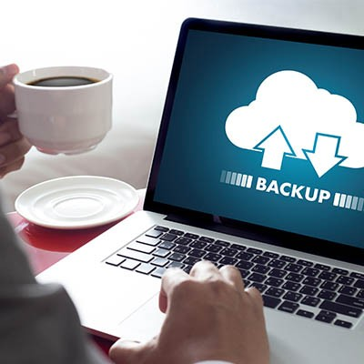 There Are Some Serious Benefits of Backup