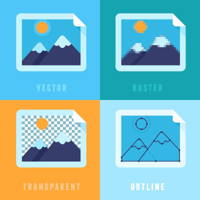 Optimizing Images for the Web 101 - Image File Formats