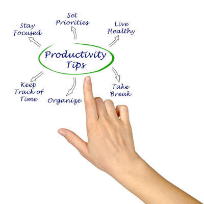 Productivity Tips That Anyone Can Use