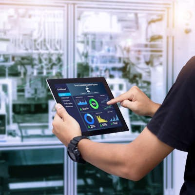 Tip of the Week: Monitoring Hardware to Keep Business Moving