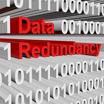Data Redundancy and Why It's Critical