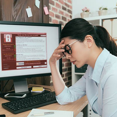 Well-Trained Staff Will Avoid Ransomware