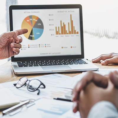 Use Your Data to Expand Your Business